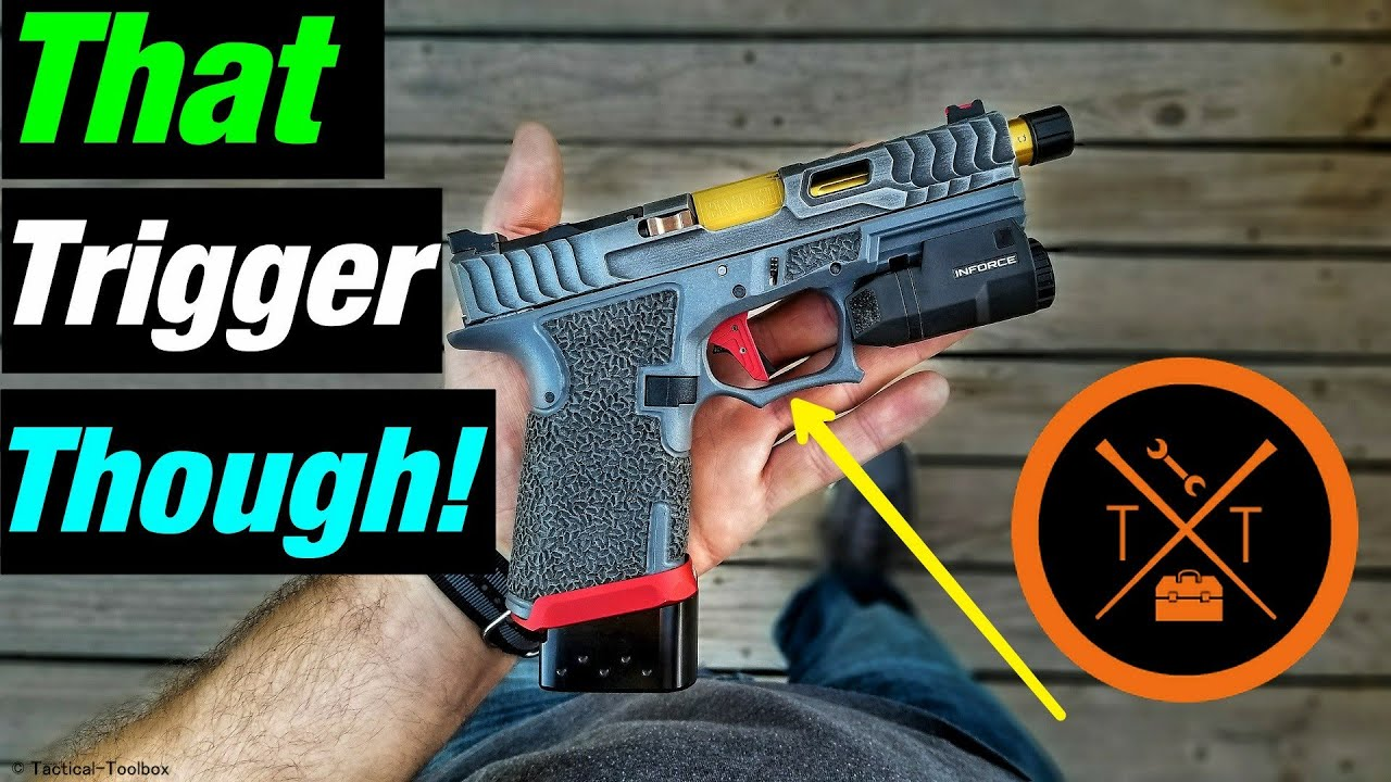 Best Glock 19 Upgrades For Your P80 PF940C Build
